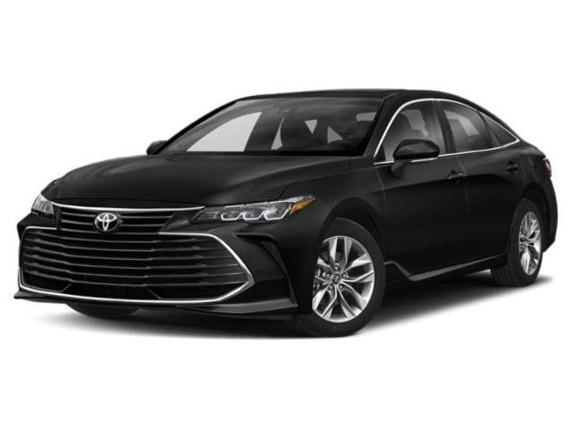 New 2019 Toyota Avalon Limited Sedan for sale in Brockton, MA