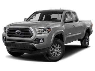 New 2020 Toyota Tacoma TRD Sport V6 Truck Access Cab for sale in Brockton, MA