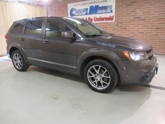 New 2016 Dodge Journey R/T AWD R/T  SUV in Tiffin, OH