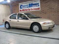 1999 Plymouth Breeze Base Sedan