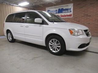 2013 Dodge Grand Caravan SXT SXT  Mini-Van