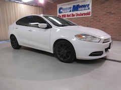 New 2013 Dodge Dart SXT SXT  Sedan in Tiffin, OH