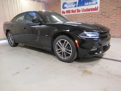 New 2018 Dodge Charger GT PLUS AWD Sedan in Tiffin, OH
