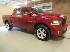 New 2014 Ram 1500 4X4 4x4 Sport  Crew Cab 5.5 ft. SB Pickup in Tiffin, OH