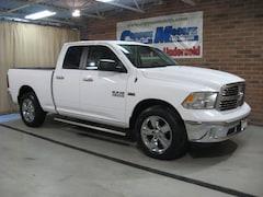 New 2016 Ram 1500 4X4 Big Horn 4x4 Big Horn  Quad Cab 6.3 ft. SB Pickup in Tiffin, OH