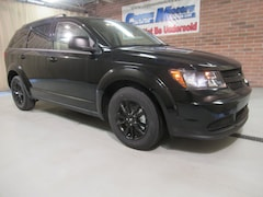 New 2020 Dodge Journey SE (FWD) Sport Utility in Tiffin, OH