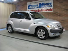 2001 Chrysler PT Cruiser Limited Limited Edition  Wagon
