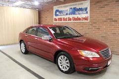 New 2013 Chrysler 200 Limited Sedan in Tiffin, OH