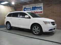 2010 Dodge Journey AWD SXT AWD SXT  SUV