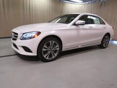 New 2019 Mercedes-Benz C-Class C 300 4matic AWD C 300 4MATIC  Sedan in Tiffin, OH