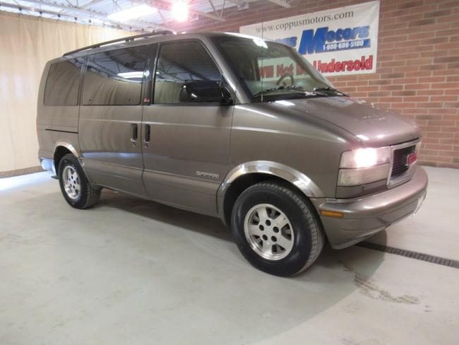 1999 GMC Safari SLE SLE Extended Mini-Van