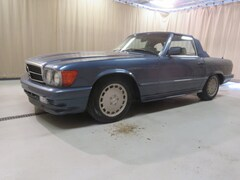 New 1981 Mercedes-Benz 380 SL 380 SL  Convertible in Tiffin, OH