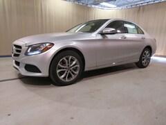 New 2018 Mercedes-Benz C-Class C 300 4matic AWD C 300 4MATIC  Sedan in Tiffin, OH