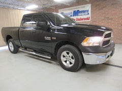 2014 Ram 1500 Express 4X4 4x4 Express  Quad Cab 6.3 ft. SB Pickup