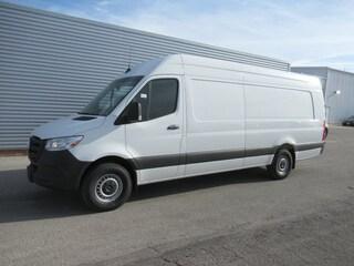 2019 Mercedes-Benz Sprinter Cargo 2500 4x2 2500  170 in. WB High Roof Extended Cargo Van