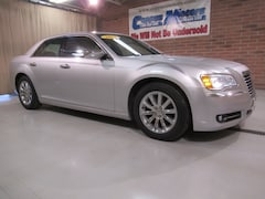 2012 Chrysler 300 Limited Limited  Sedan