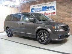 New 2018 Dodge Grand Caravan SE SE  Mini-Van in Tiffin, OH