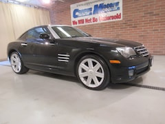 2004 Chrysler Crossfire Base Sports Coupe