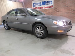 2007 Buick Lacrosse CX CX  Sedan