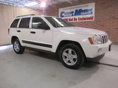 New 2006 Jeep Grand Cherokee Laredo Laredo  SUV in Tiffin, OH