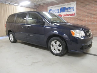 2012 Dodge Grand Caravan Crew SXT w/DVD SXT  Mini-Van