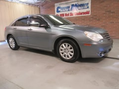 New 2008 Chrysler Sebring LX LX  Sedan in Tiffin, OH
