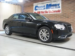 New 2016 Chrysler 300 AWD Limited w/ Nav AWD Limited  Sedan in Tiffin, OH