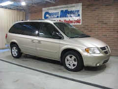 2005 Dodge Grand Caravan SXT SXT  Extended Mini-Van