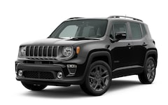 2020 Jeep Renegade HIGH ALTITUDE FWD Sport Utility