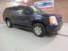 2007 GMC Yukon XL K1500 SLT 1500  SUV w/4SA w/ SLT-1 Package