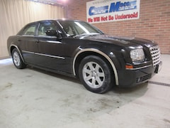New 2006 Chrysler 300 Youring Touring  Sedan in Tiffin, OH