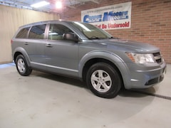 2010 Dodge Journey SE SE  SUV