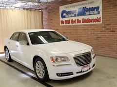 New 2012 Chrysler 300 V6 Limited RWD Sedan in Tiffin, OH