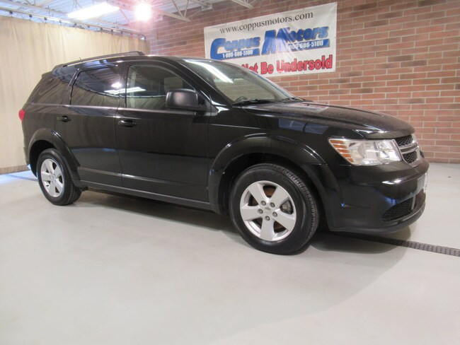 2014 Dodge Journey SXT AWD SE  SUV