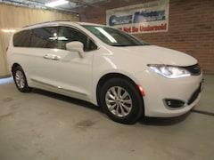 New 2018 Chrysler Pacifica Touring L Plus w/DVD/Nav Touring L Plus  Mini-Van in Tiffin, OH