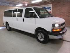2013 Chevrolet Express 3500 LT LT 3500  Extended Passenger Van w/ 1LT
