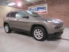 2016 Jeep Cherokee Latitude Latitude  SUV