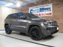 2017 Jeep Grand Cherokee 4X4 Altitude 4x4 Altitude  SUV
