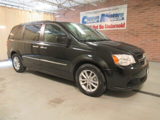 2013 Dodge Grand Caravan SXT SXT  Mini-Van