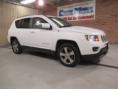 New 2017 Jeep Compass High Altitude High Altitude  SUV in Tiffin, OH