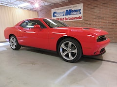 New 2018 Dodge Challenger R/T Coupe in Tiffin, OH