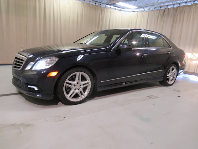 2011 Mercedes-Benz E 350 4matic AWD E 350 Luxury 4MATIC  Sedan