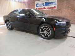 New 2019 Dodge Charger SXT AWD Sedan in Tiffin, OH
