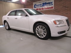 New 2012 Chrysler 300 Limited AWD AWD Limited  Sedan in Tiffin, OH