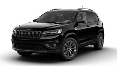 New 2021 Jeep Cherokee 80TH ANNIVERSARY 4X4 Sport Utility in Tiffin, OH