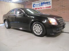 2011 Cadillac CTS Luxury AWD 3.0L Luxury  Sedan