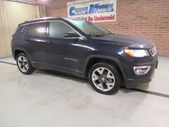 2019 Jeep Compass Limited 4X4 4x4 Limited  SUV