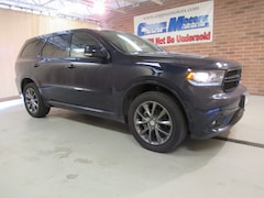 New 2018 Dodge Durango GT AWD GT  SUV in Tiffin, OH
