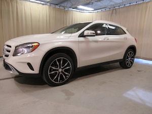 2017 Mercedes-Benz GLA GLA 250 4matic AWD GLA 250 4MATIC  SUV