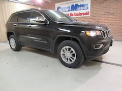 New 2018 Jeep Grand Cherokee Laredo 4x4 Laredo  SUV in Tiffin, OH